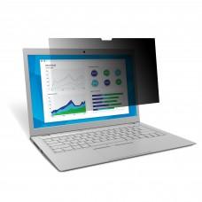 3M - Filtro de Privacidad, 3M, 98044066490, Para Laptop, 14 Pulgadas