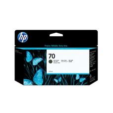 HP - Cartucho de Tinta, HP, C9448A, 70, Negro Mate