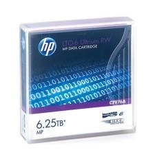 HP - Cartucho de Datos, HP, C7976A, LTO-4, Ultrium, Re-escribible, 6.25 TB