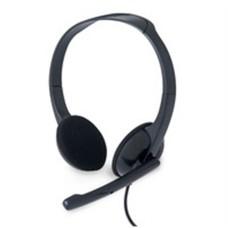 Audífonos con Micrófono, Verbatim, 70721, 3.5 mm, Negro