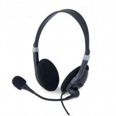 Audífonos con Micrófono, Verbatim, 70723, USB, Control Remoto, 2 m