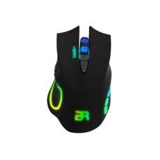 ACTECK - Mouse, Acteck, BR-929684, Super Hero, 3200 DPI, 5 Botones