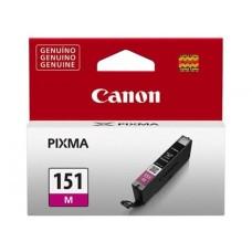 CANON - Cartucho de Tinta, Canon, 6530B001AA, 151C, Magenta