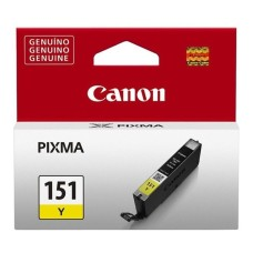 CANON - Cartucho de Tinta, Canon, 6531B001AA, 151C, Amarillo