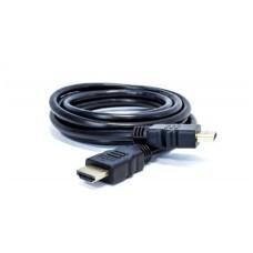 VORAGO - Cable HDMI, Vorago, CAB-109, 2 m, Negro