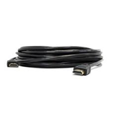 VORAGO - Cable HDMI, Vorago, CAB-206, 10 m, Negro