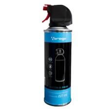 VORAGO - Aire Comprimido, Vorago, CLN-106, 227 ml