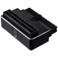 COOLER MASTER - Adaptador Fuente de Poder, Cooler Master, CMA-CEMB00XXBK1-GL, ATX 24 Pin, 90 Grados