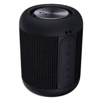 Bocina, Getttech, GAL-31502N, Bluetooth, 3.5 mm, Negro