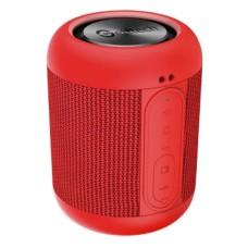 Bocina, Getttech, GAL-31502R, Bluetooth, 3.5 mm, Rojo