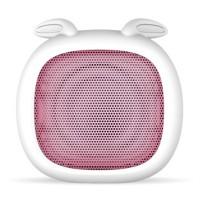 Bocina, Getttech, GAR-31510, Bluetooth, MicroSD, Conejo