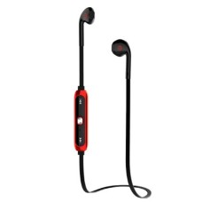 GETTTECH - Audífonos con Micrófono, Getttech, GAT-29701N, Bluetooth, Negro
