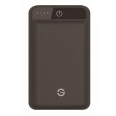 GETTTECH - Batería Portátil, Getttech, GCR-16502, Power Bank, 10000 mAh, QC, Rocket