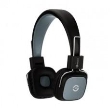 Audífonos con Micrófono, Getttech, GH-3500G, Reveal, 3.5 mm, Gris