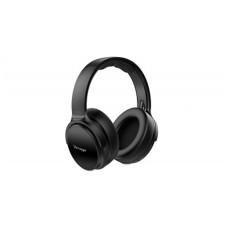 VORAGO - Audífonos con Micrófono, Vorago, HPB-401, Bluetooth, Negro