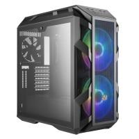Gabinete, Cooler Master, MCB-Q500L-KANN-S00, Mastercase H500M, Media Torre, ATX, USB 3.0