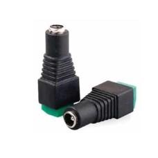 Adaptador de Energía, QIAN, QAY-60307, Hembra, Para CCTV, 1 Pieza