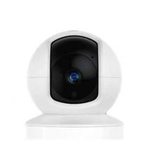 QIAN - Cámara de Vigilancia, Qian, QCY-62401, 1080p, Infrarrojo 10m, Mini PTZ