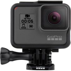 GoPro - Camara Video Gopro Hero 5 Black Go Pro Hero5 Negra