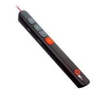 Presentador, Qian, QLP200, Inalámbrico, Apuntador, Laser