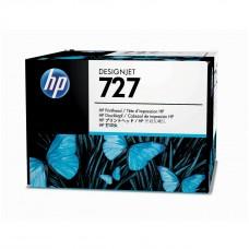 HP - Cabezal de Impresión, HP, B3P06A, 727