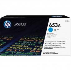 HP CF321A tóner y cartucho láser