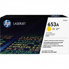 HP CF322A tóner y cartucho láser