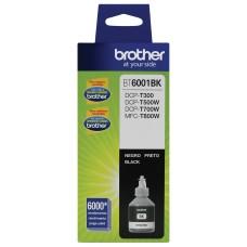 Botella de Tinta, Brother, BT5001BK, Negro