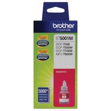 BROTHER - Botella de Tinta, Brother, BT5001M, Magenta