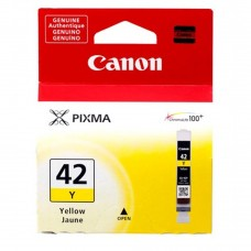 Cartucho de Tinta, Canon, 6387B009AA, Amarillo, 13 ml