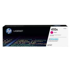 HP - Cartucho de Tóner, HP, CF413A, 410A, Magenta