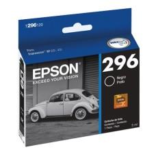 EPSON - Cartucho de Tinta, Epson, T296120-AL, 296, Negro