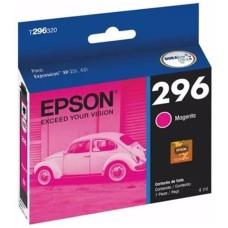 EPSON - Cartucho de Tinta, Epson, T296320-AL, 296, Magenta