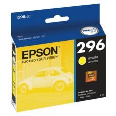 EPSON - Cartucho de Tinta, Epson, T296420-AL, 296, Amarillo