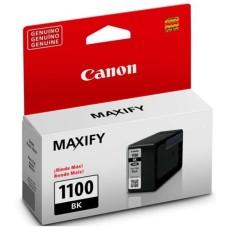CANON - Cartucho de Tinta, Canon, 9223B001AA, PGI-1100, Negro