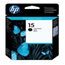 HP - Cartucho de Tinta, HP, C6615DL, 15, Negro