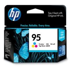 HP - Cartucho de Tinta, HP, C8766WL, 95, Color
