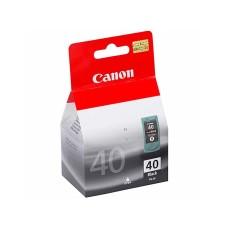 Cartucho de Tinta, Canon, 0615B050AA, PG-40, Negro