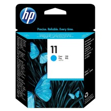 Cabezal de Impresión, HP, C4811A, 11, Cian