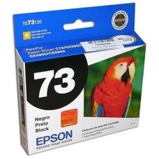 EPSON - Cartucho de Tinta, Epson, T073120-AL, 73N, Negro