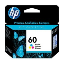 HP - Cartucho de Tinta, HP, CC643WL, 60, Color