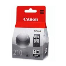 Cartucho de Tinta, Canon, 2974B017AA, PG-210, Negro