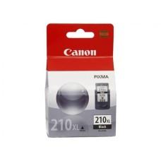 Cartucho de Tinta, Canon, 2973B017AA, PG-210XL, Negro