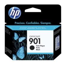 HP - Cartucho de Tinta, HP, CC653AL, 901, Negro