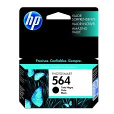 HP - Cartucho de Tinta, HP, CB316WL, 564, Negro