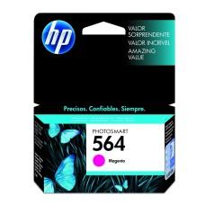 HP - Cartucho de Tinta, HP, CB319WL, 564, Magenta