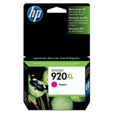 HP - Cartucho de Tinta, HP, CD973AL, 920XL, Magenta, Alto Rendimiento