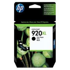HP - Cartucho de Tinta, HP, CD975AL, 920XL, Negro, Alto Rendimiento
