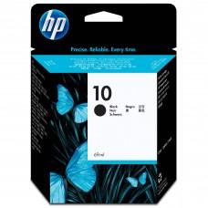 HP - Cartucho de Tinta, HP, C4844A, 10, Negro