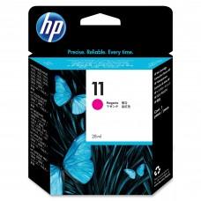 HP - Cartucho de Tinta, HP, C4837A, 11, Magenta
